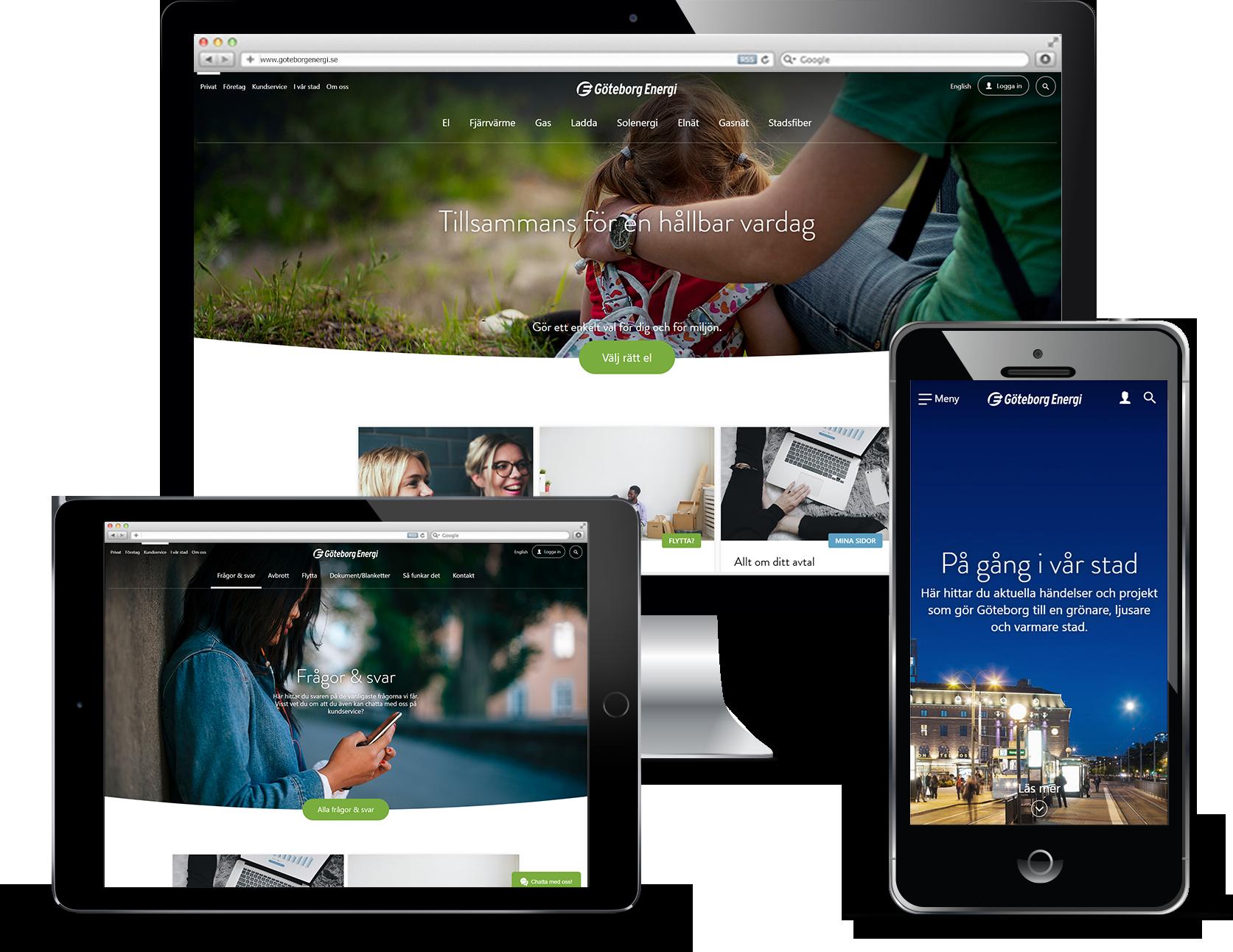0f204227df70 Initiva är en teknisk webbyrå och ett mjuvkvaruföretag som utvecklar  webbplatser, intranät och webbshoppar, ja allt som går att bygga i en  webbmiljö.